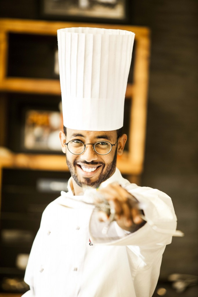ChefYohanis