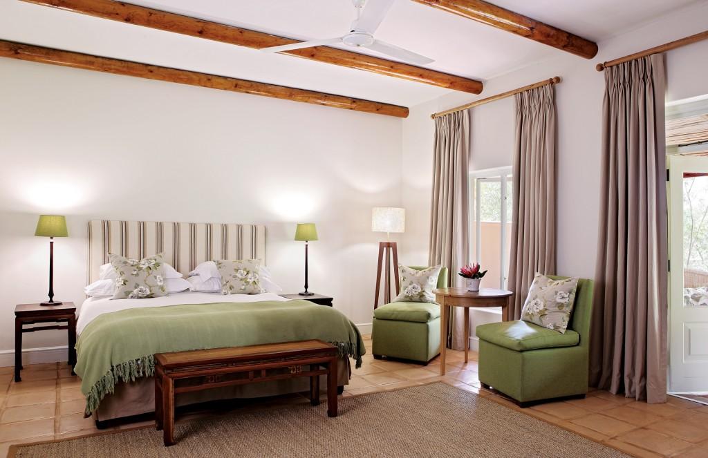 Hotel - Villa R711