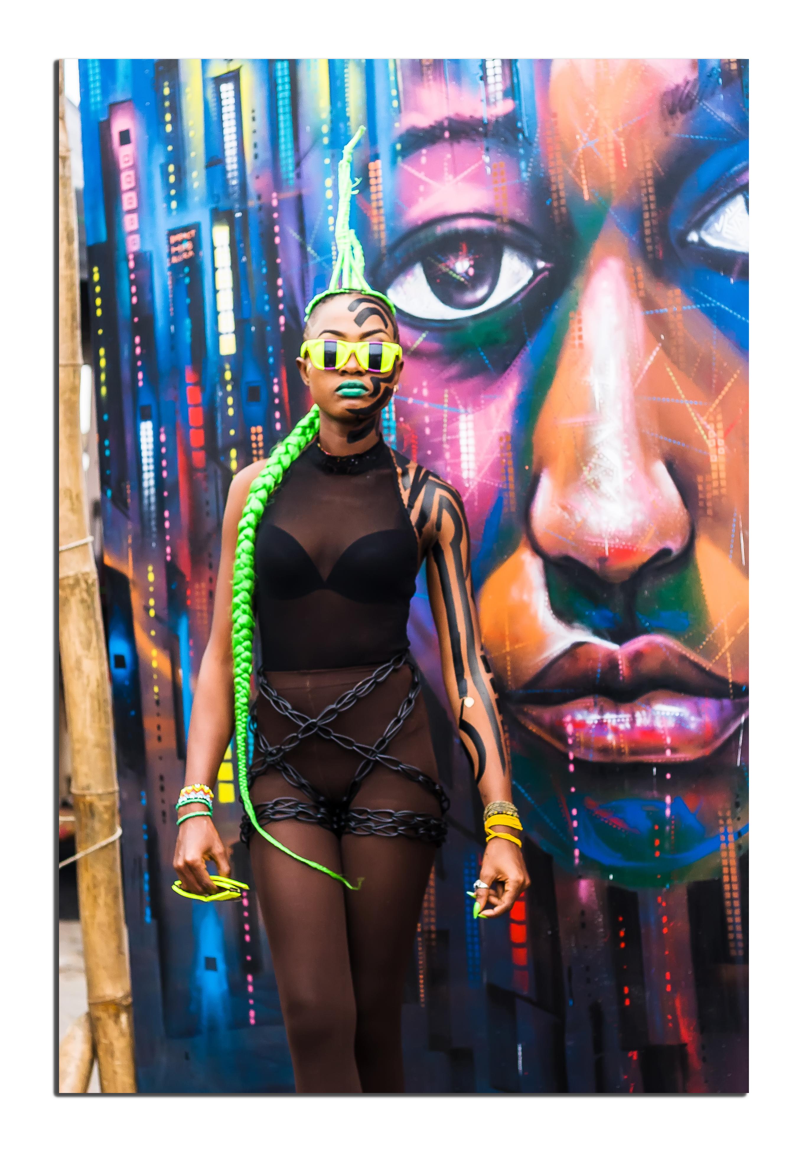 chale wote street art