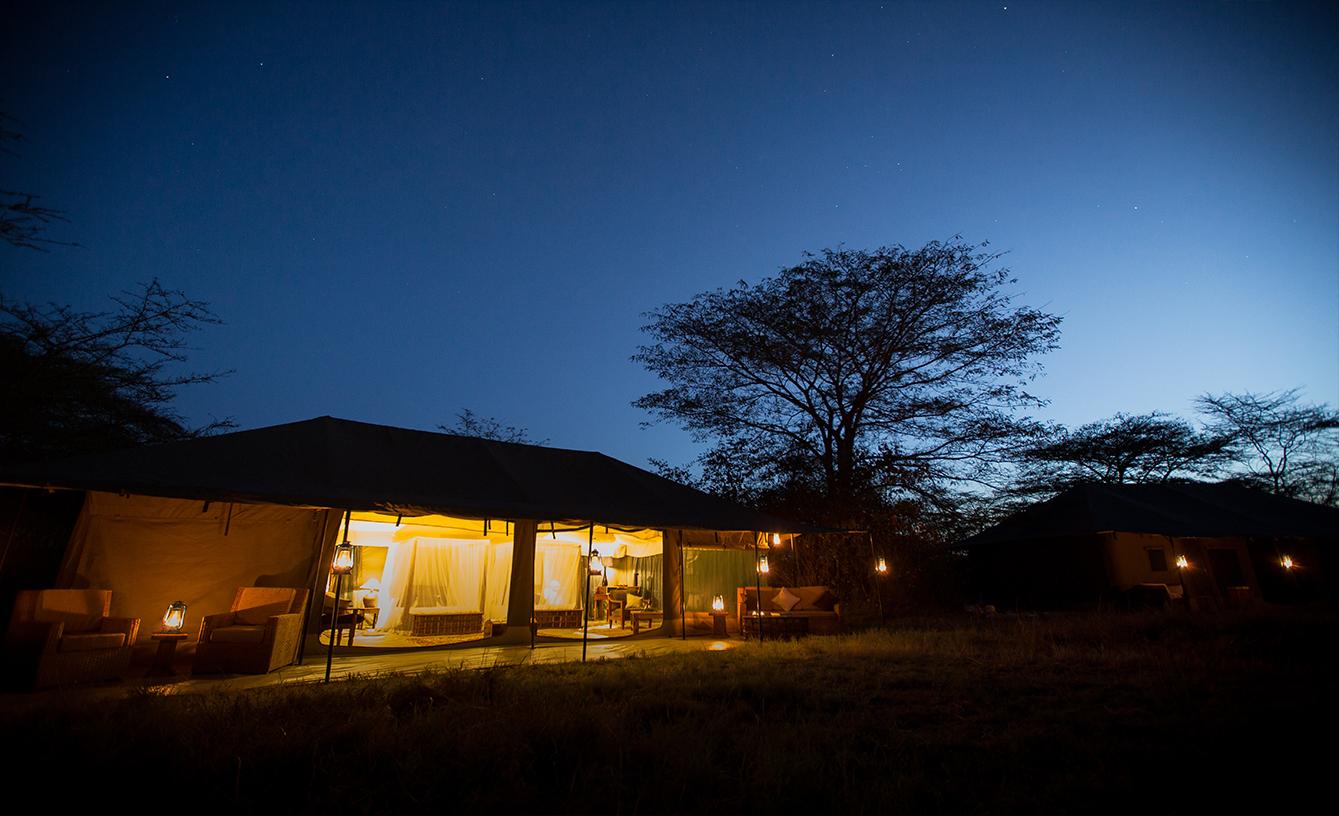 Kenya - mars 2012