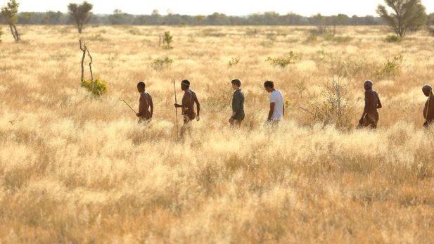 walking-safari-bushmen