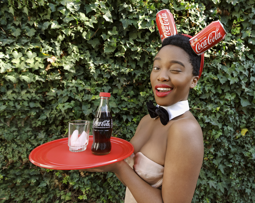Black Coca-Cola Series