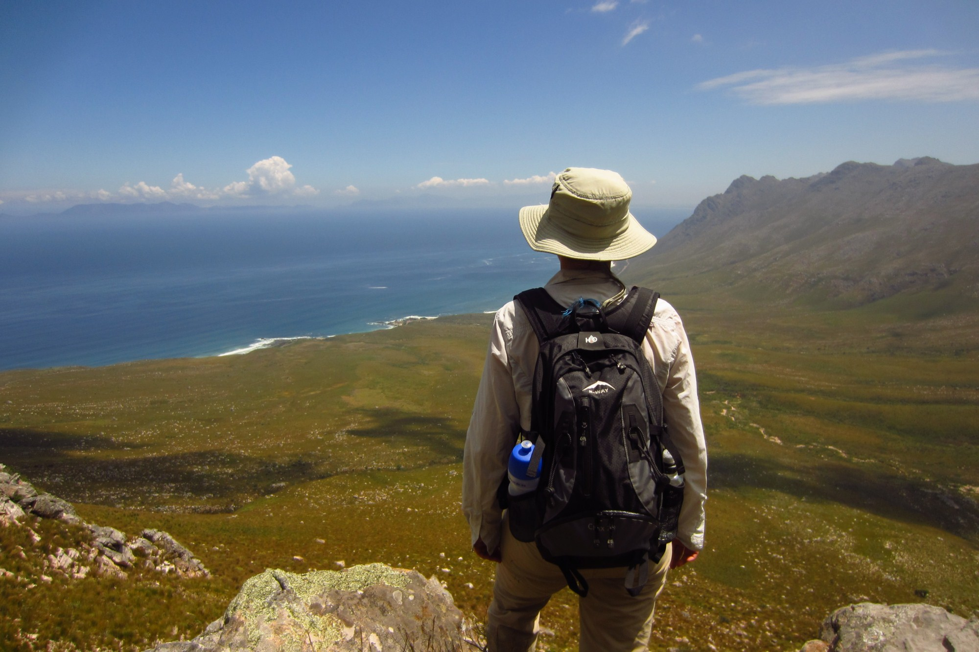 [Photo: Cape Leopard Trust]