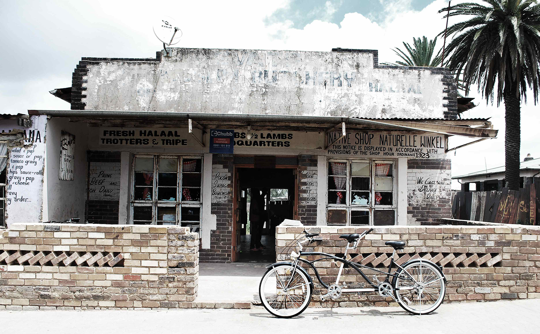 Johannesburg Tours Routed in History, photo courtesy of Tour2.0