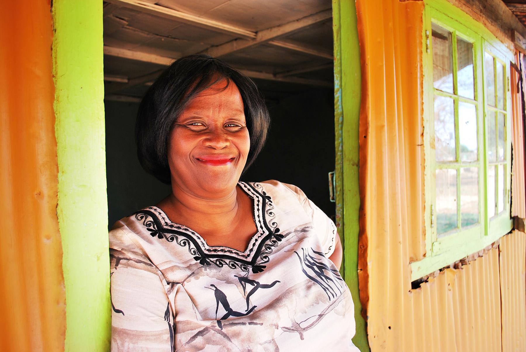 Pretoria Tours: The Unexpected Afrikaners Carousel, photo courtesy of Tour2.0