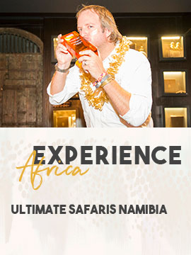 Awards - Experience Africa
