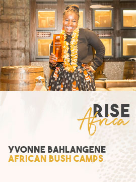 Awards - Rise Africa