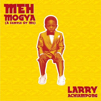 Larry Achiampong, Meh Mogya