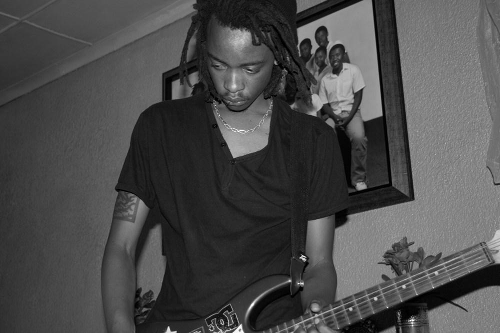 © Musa N. Nxumalo