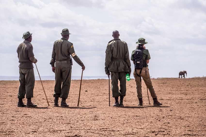 Ulinzi Africa Foundation