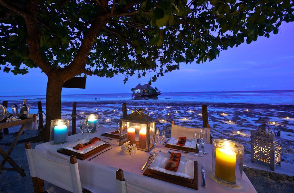 Upendo Zanzibar – via Booking.com