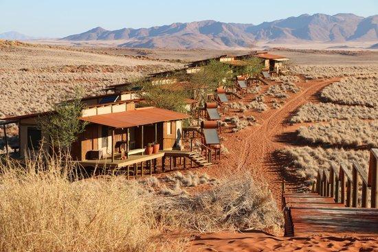 NamibRand Nature Reserve – photos are via TripAdvisor