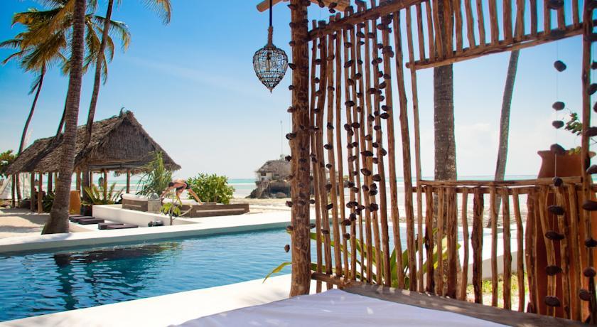 Upendo Zanzibar – via Agoda