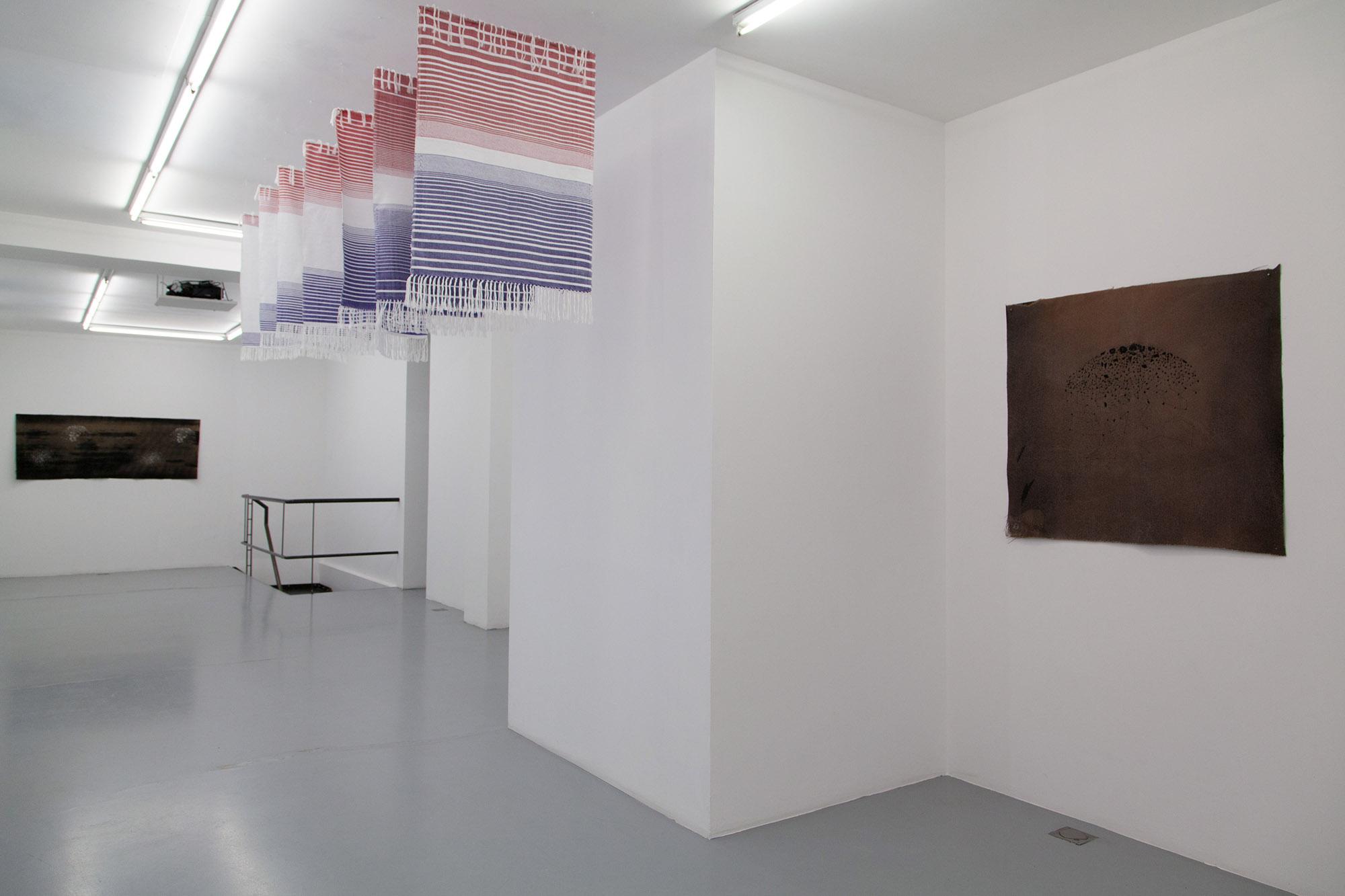 On en est arrivé là at Polaris Gallery Paris