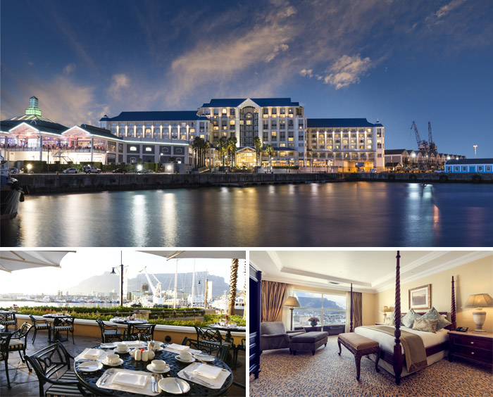 The Table Bay Hotel*****