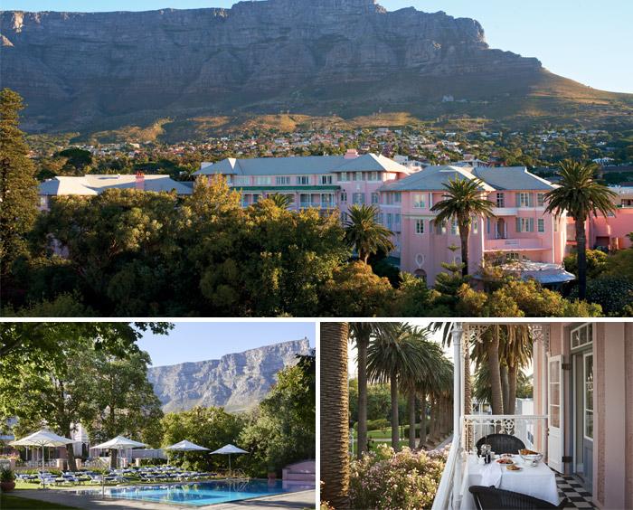 Belmond Mount Nelson Hotel*****