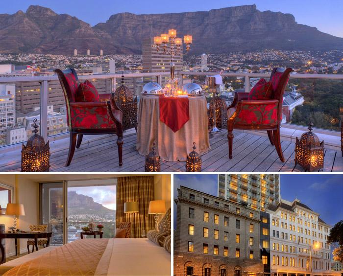Taj Cape Town*****