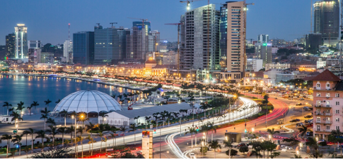 Luanda skyline – via African Business Magazine