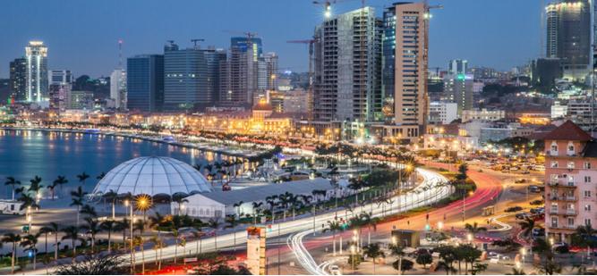 Luanda skyline –via African Business Magazine