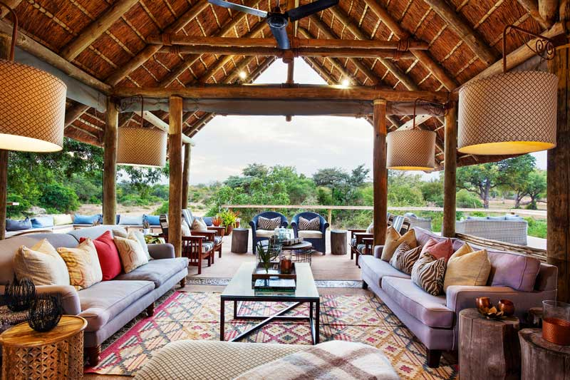 Step into the African bush and experience its magic first hand – courtesy of Thornybush Luxury Game Lodge Collection
