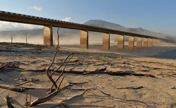 Cape Town water crisis – via All4Women