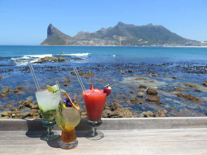 Tintswalo Atlantic's glass straws – courtesy of TIntswalo