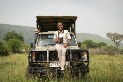 Asilia Africa: Dunia Camp, Serengeti