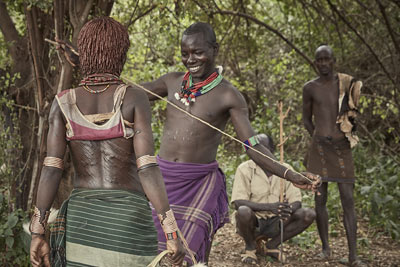 Journeys by Design and Wild Philanthropy: Exploring the Omo Valley – culture and community