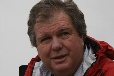 Steve Fitzgerald, Angama Mara