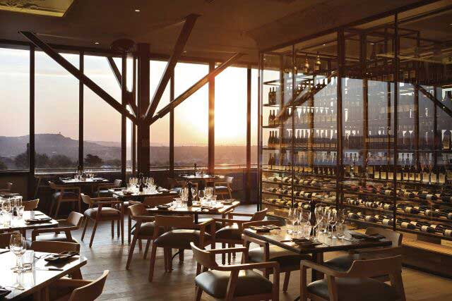 Jozi S Fine Dining Scene Is Heating Up We Are Africa