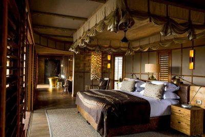 Little Mombo bedroom design – courtesy of Little Mombo