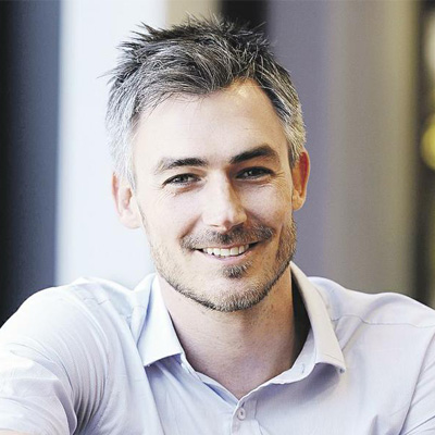 Tim Harris, Wesgro