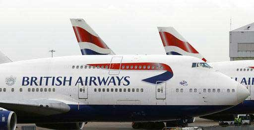 British Airways will be doing direct flights from Durban to Heathrow airport – via Business Report