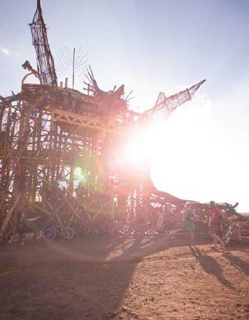 AfrikaBurn – by Alex Baier