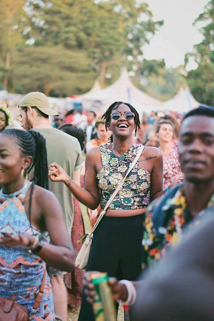 Africa Nouveau Festival –courtesy of Africa Nouveau