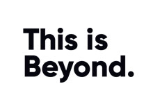 Event organiser - This is Beyond