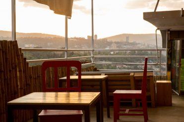 INZORA Rooftop Café