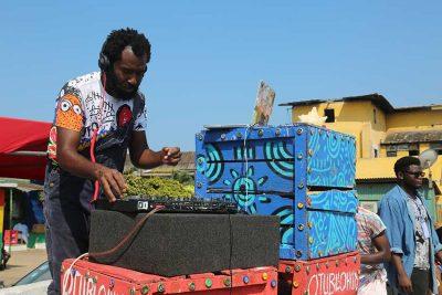 Tastemakers Africa