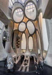 Zeitz MOCAA atrium –by Iwan Ban