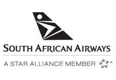 Airline Partner - South African Airways