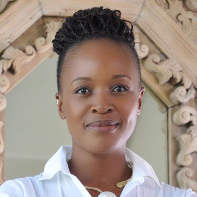 Nthabi Taukobong