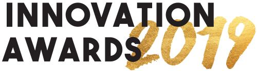 Innovation Awards 2019